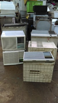 二手冷氣收購冷氣二手買賣台北~新北到府冷氣拆除回收0920070470_圖片(2)