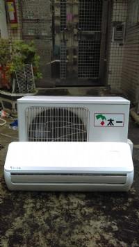 二手冷氣收購冷氣二手買賣台北~新北到府冷氣拆除回收0920070470_圖片(4)