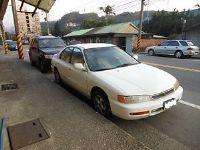 Honda 本田 Accord k7 自售 3萬8 洽 0983-909-909_圖片(1)