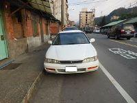 Honda 本田 Accord k7 自售 3萬8 洽 0983-909-909_圖片(2)