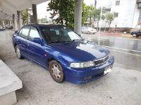 三菱(VIRAGE 歐納吉)1997 年1.8cc 自排 無事故 售3 .8萬_圖片(1)