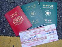 第二國護照快速申請辦理、 各國證件申請辦理~規劃諮詢服務 0981-942-958_圖片(3)
