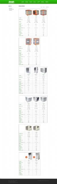 祥福散熱企業有限公司-節能環保空調設計、製造、施工_圖片(4)