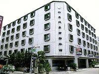 台中‧怡東商務旅館_圖片(1)
