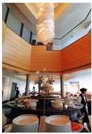 基隆長榮桂冠酒店Cafe Laurel_圖片(1)