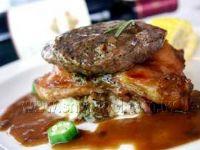 蘑菇西餐廳_圖片(2)
