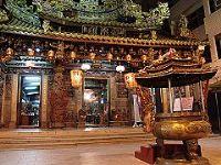 三級古蹟 嘉義城隍廟_圖片(1)