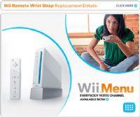 Wii家庭遊戲機_圖片(1)