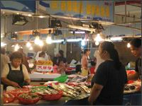 布袋觀光魚市場_圖片(1)