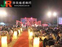 南台灣最夯婚禮天團在~J&R傑傲音樂&婚禮顧問團隊~專辦頂級世紀婚禮!_圖片(1)