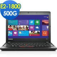 ThinkPad E335 13.3吋雙核500G筆電(E2-1800/win8)頂讓_圖片(1)
