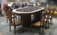 新竹二家具收購 泰山宏品中古傢俱買賣 2手OA辦公設備_圖片(1)