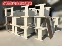 台中二手家具買賣 推薦 大里宏品二手傢俱館 2手辦公桌特價_圖片(1)