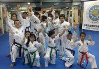 【ITF跆拳道】兒童/青少年/成人課程_圖片(1)