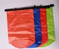 超轻防水袋 ,户外漂流袋,沙灘防水包,潛水袋,戶外活動包,登山包,廣告禮品_圖片(2)