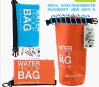 超轻防水袋 ,户外漂流袋,沙灘防水包,潛水袋,戶外活動包,登山包,廣告禮品_圖片(4)