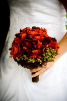 婚禮整合套裝方案(婚佈+新秘+平面攝影) 促銷價:39999_圖片(1)