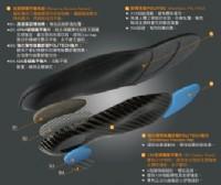 經典鞋墊 M系列再進化 M+ 11月底正式誕生_圖片(2)