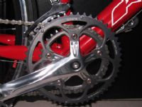 KHS 跑車 / 功學社 K-650P -限量XS車架 ( 適身高155-165cm ) - 變速車 - 腳踏車 - 公路車-_圖片(4)