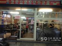 1+2樓熱鬧區小火鍋營業中騎樓可分攤租金_圖片(1)