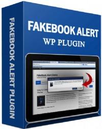 [中文WordPress外掛推薦] Fakebook Alert 繁體中文版 – 透過經過設計的FB通知框來增加你的網路收入!_圖片(1)