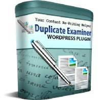 [中文WP外掛推薦] Duplicate Examiner 繁體中文版 – 替你自動檢查文章內容相似度的好幫手!_圖片(1)