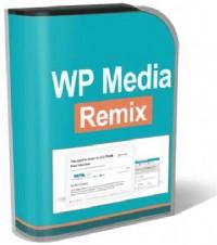 WP Media Remix 繁體中文版 – 在數分鐘內建立一個超越 YouTube 的殺手級播放器!_圖片(1)