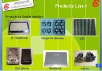 3D列印, 3D掃描, 塑膠模具,塑膠射出等服務_圖片(4)