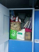 俬儲空間迷你倉/個人及家庭收納空間/小倉庫提供搬家裝潢家具擺放、公司文件庫存管理、家庭衣物雜項收納_圖片(4)