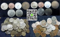 台中、高價收購、舊紙鈔、銀幣、龍銀、外國紙幣、郵票、0987914817_圖片(2)