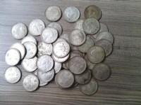 台中、高價收購、舊紙鈔、銀幣、龍銀、外國紙幣、郵票、0987914817_圖片(3)