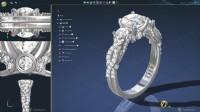 (臺灣珠寶藝術學院高雄分部)3月22日【珠寶3D電腦繪圖】平日班_圖片(1)