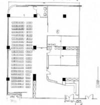 內湖科技園區權狀237坪辦公室出租_圖片(1)