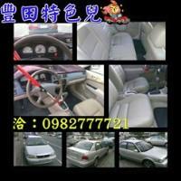 2002年 豐田 特色兒 1.5cc_圖片(3)