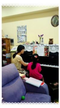 ♬一圓學鋼琴的夢想!新店~學鋼琴熱門首選!!_圖片(3)