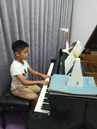 新店鋼琴名師推薦: 學費一次繳半年免費加贈一堂! 加line: lavendermusic2805報名! 限時優惠!_圖片(3)