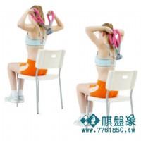 棋盤象 運動生活館 台灣製造 人氣推薦 多功能健身器 美腿器 夾腿器 腿部訓練器_圖片(4)