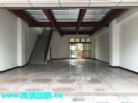 ●桃園青埔高鐵 ~ 站前第一排1-2樓店面●招租_圖片(3)
