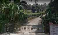 ●新埔 ~ 油桐花山莊●景觀農地_圖片(1)