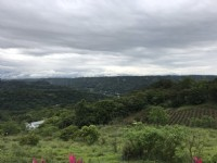 ●新埔 ~ 好山.好景200度寬廣視野●開心農場用地_圖片(1)