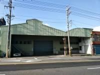 ● 平鎮區 ~ 20米路工業用地●贈送鋼造廠房_圖片(1)