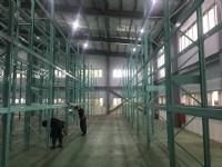 庫存切貨6米綠色重型貨架_圖片(2)