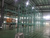 庫存切貨6米綠色重型貨架_圖片(3)