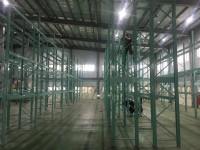 庫存切貨6米綠色重型貨架_圖片(4)