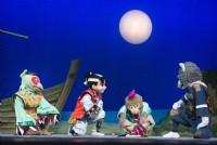 日本飛行船劇團原班人馬2020春季鉅獻【桃太郎歷險記】_圖片(4)
