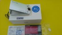 長期批發全新 Casio EX-TR60 EX-TR50EX-TR35數位相機 公司貨/現貨 禮盒裝_圖片(1)