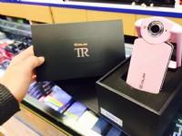 長期批發全新卡西歐TR系列 自拍神機EX-TR60 EX-TR50EX-TR35附原廠相機包+32Gwifi記憶卡_圖片(1)