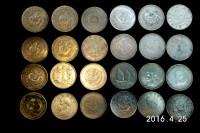 騰達郵幣 高價收購郵票錢幣紙鈔銀幣龍銀 請洽周先生 0932-015163_圖片(4)