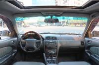 『實價』00年 日產 Cefiro 2.0 頂級天窗 電動座椅_圖片(3)