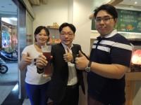 小額創業的超人氣品牌-橙姑娘幸福茶棧_圖片(3)